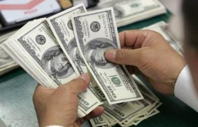 Jól megy a biznisz az amerikai nagybankoknak