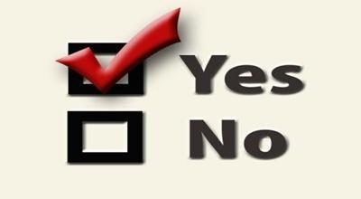 Az NVB hitelesítette a népszavazási kezdeményezést