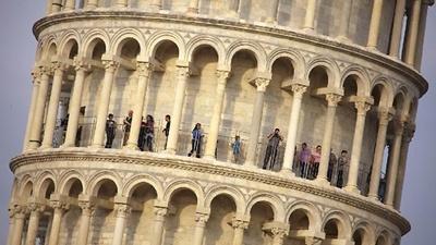 Nagy számban voksolnak levélben az olaszok