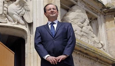 A francia elnök elítélte az olajfinomítók blokádját