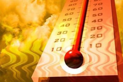 Mit gondol? Mennyi volt a tavalyi globális átlaghőmérséklet?