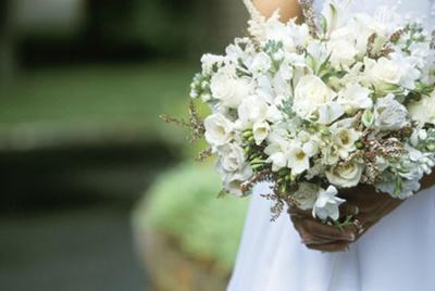 Odaadta nyolcmilliós esküvői vacsoráját a rászorulóknak egy amerikai menyasszony