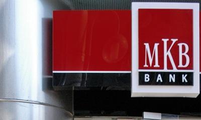Díjat kapott az MKB a Magyar Bankszövetségtől