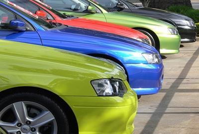 Tavaly pörgött a használt autók piaca