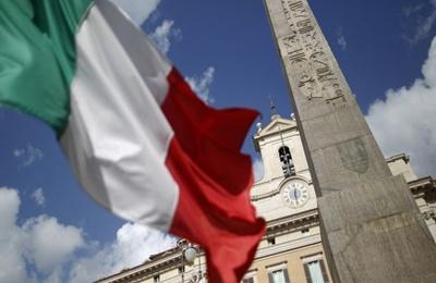 Egyre közeleg az olaszok döntése