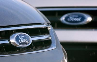 Új navigációs szoftvert alkalmaznak három új Ford típusnál