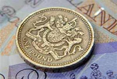 Egyelőre nincs pánik az angol font piacán