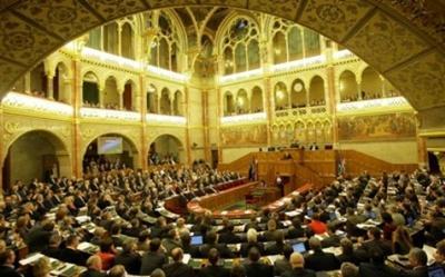 A civil szervezetek külföldi támogatásainak feltüntetéséről lesz vita az Országgyűlésen