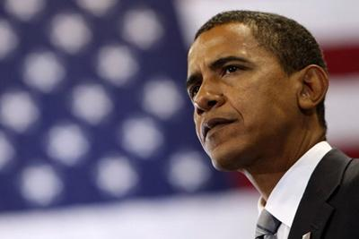 Veszélyben az Obama-eb