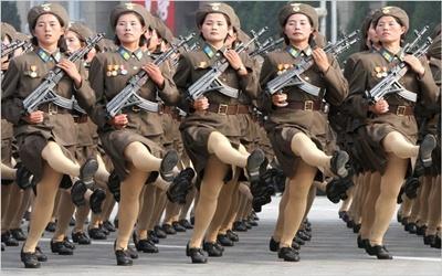 Észak-Korea - muszáj vele együtt élnünk?