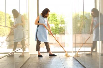 Ennyire szeretünk takarítani?