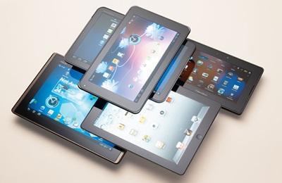 Egyre kevesebb táblagépet adnak el világszerte
