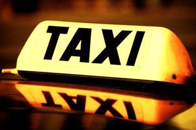 Ez van most a taxis blokád körül az utakon