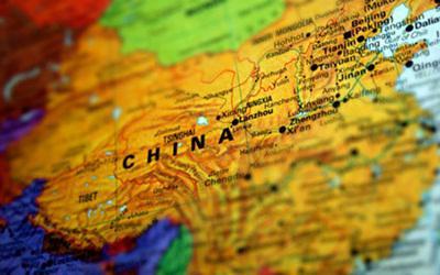 Nem túl biztató hír a kínai gazdaságból