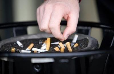 Nyaki ütőér - Így büntet a dohányzás