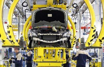 A német autóipar bizalma töretlen Magyarország iránt