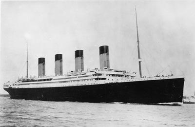Újdonságokkal bővülve érkezik hozzánk a Titanic-kiállítás