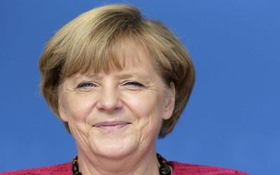 Merkel a biztos kancellárjelölt