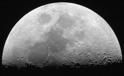 Kína a Hold 'sötét' oldalára készül