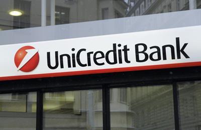 Brutálprofit az Unicredit Bank eredményében