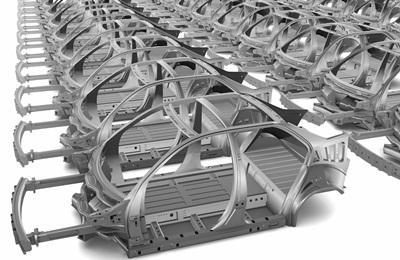 Stabil növekedéssel számolnak a régiós autóipar vezető menedzserei