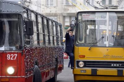 Változik több BKK-járat közlekedése vasárnap