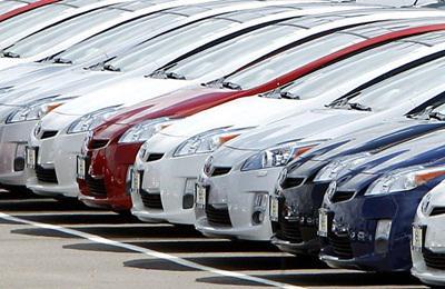 Tovább nőttek az európai autóeladások