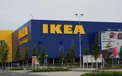 Kérd házhoz álmaid bútorát az IKEA-tól!