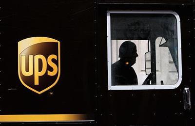 A UPS 1,3 milliárd dollárt fektet az európai piacba