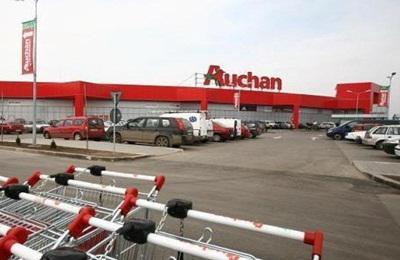 12 000 eurós támogatás a gyerekek egészségnevelésére az Auchantól