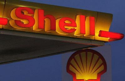 Jelentősen zsugorodott a Shell nyeresége