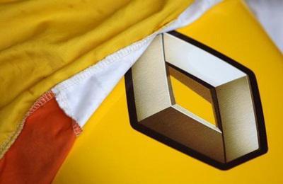 A Renault jól gurul