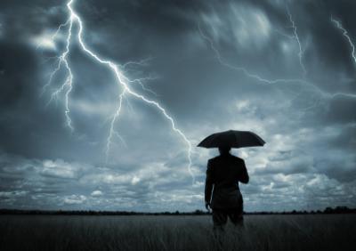 Hatezer kárbejelentés érkezett a biztosítókhoz a múlt heti viharok miatt