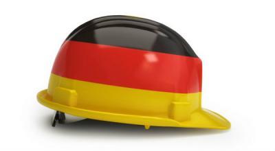 Negatív hír a német ipar felől