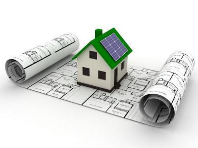 Uniós támogatás lakóépületek energetikai korszerűsítésére