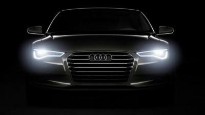 Szabályos beruházás az Audinál
