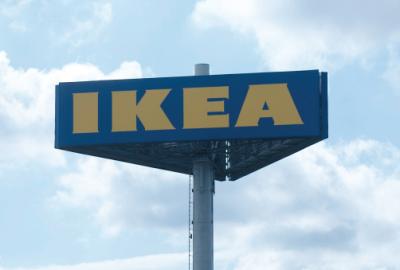 Tizenöt százalékos árbevétel-növekedés az IKEA-tól