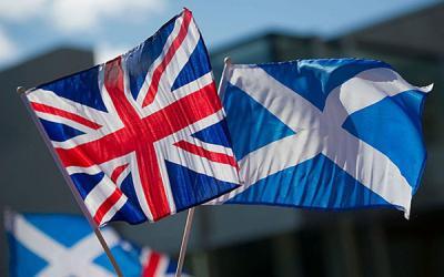 2018-ban jöhet az újabb skót népszavazás?