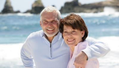 Kutatás: mennyit mozog a magyar nyugdíjas?
