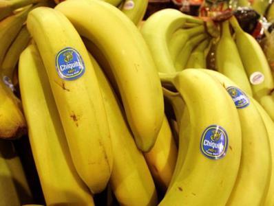 Rengeteg banánt dobnak szemétbe a britek