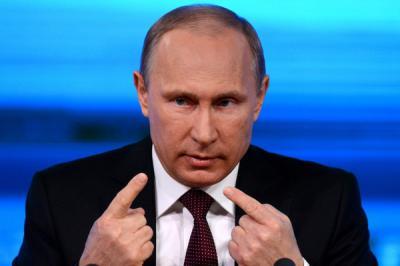 Putyinnak is köze volt a hackertámadásokhoz?