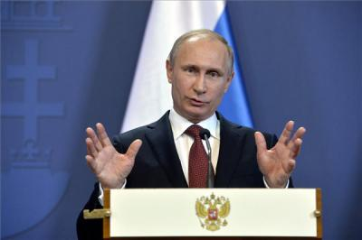 Mit írnak a külföldi lapok Putyin látogatásáról?