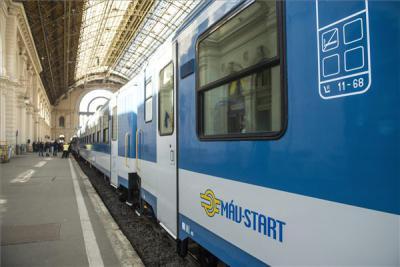 Újranyitnak három vasúti átkelőt Horvátország és Magyarország között
