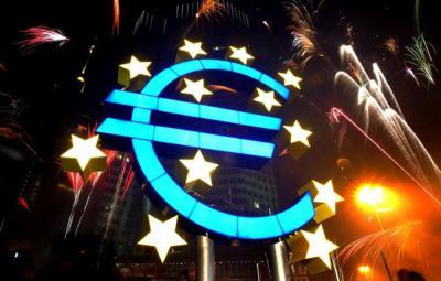 Már nem olyan lendületes az euróövezeti növekedés