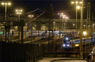 Mi a Déli pályaudvar szerepe? - hatástanulmány készül