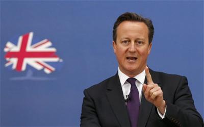 Cameron 'felpuhult' - maradna az EU-ban Nagy-Britannia, ha...