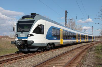 E-személyire is fel lehet tölteni a vasúti bérletet