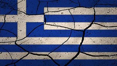 Újra recesszióba került a görög gazdaság