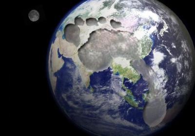 Lehet, hogy nem is mi tesszük tönkre a Földet?