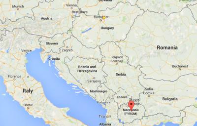 Mi újság Macedóniában?